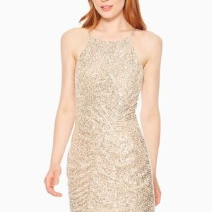 Great dress to ring in the new year!